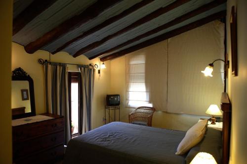 Doppelzimmer Hotel El Convent 1613 2