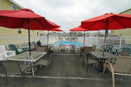 Dry Dock Motel