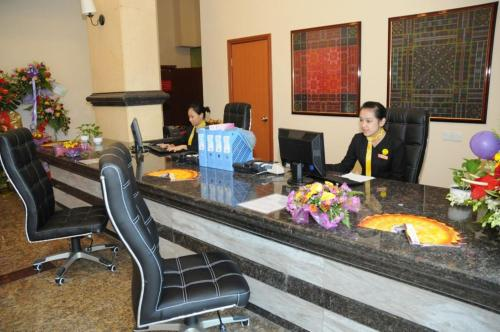 Tang Dynasty Bay Hotel photo 10