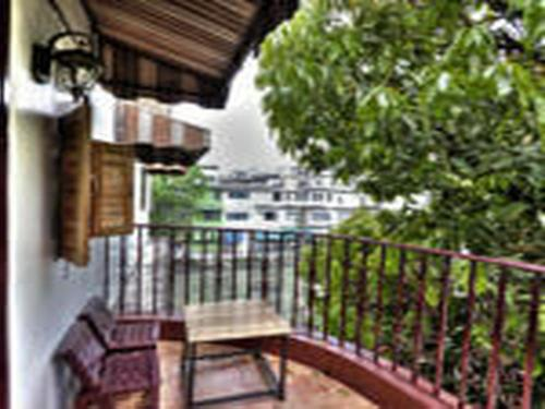 Queen Suriya's Hostel photo 17