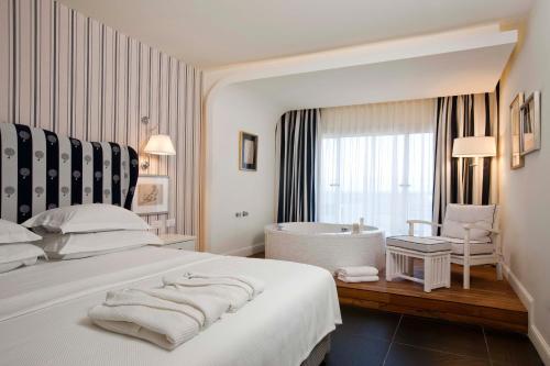 シャローム ホテル & リラックス アン アトラス ブティック ホテル