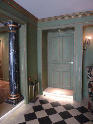Hôtel du Vieux Marais Photo