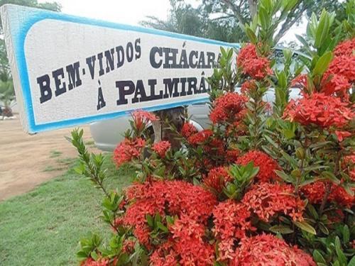 Foto de Chacara Palmirandia
