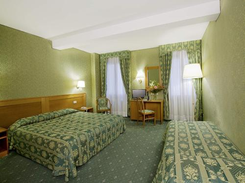 Hotel Spagna photo 12