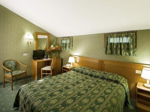 Hotel Spagna photo 17