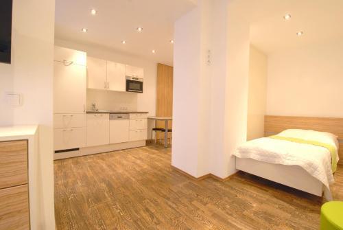 Appartement Haberl