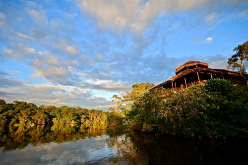 La Selva Amazon Ecolodge & Spa Photo