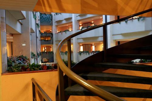 Hotel Abastos Plaza Photo