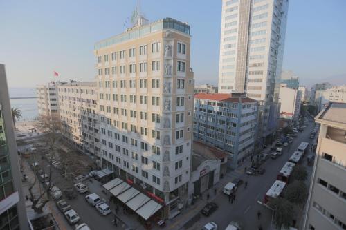 Izmir Hotel Marla rezervasyon