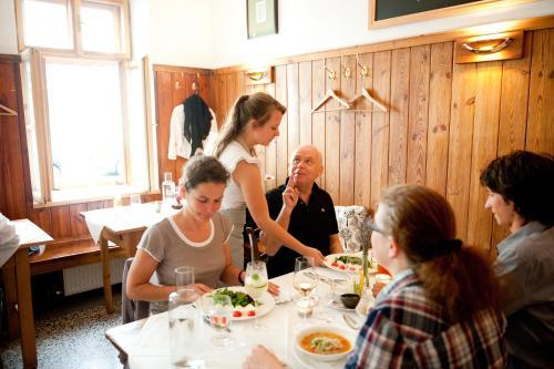 Schreiners Essen und Wohnen