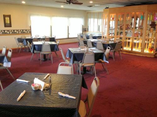 Cedar Inn Motel - Cavalier, ND 58220