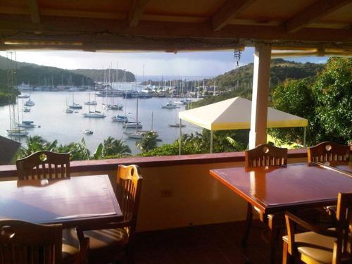 PO Box 1693, Hospital Hill, English Harbour, Antigua, Antigua and Barbuda.