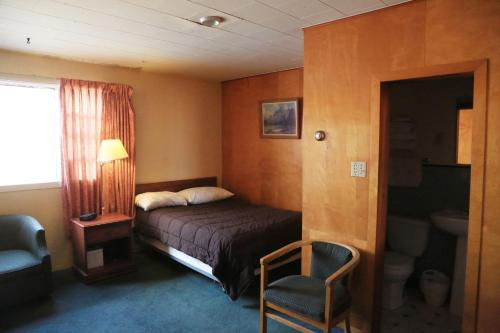 Uptown Motel - Estevan, SK S4A 0M5