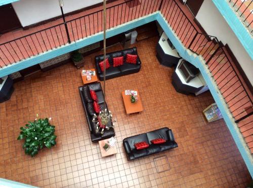 Hotel Brazil Photo