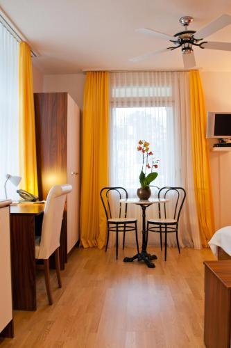 appartamenti seestrasse apartments drei k nige zurigo da