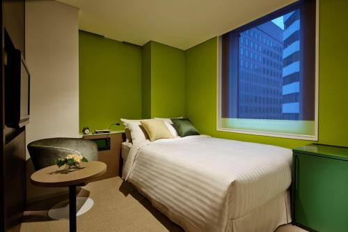 Courtyard by Marriott Tokyo Station photo 6