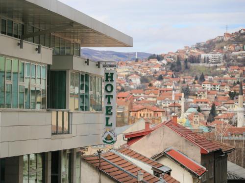 Hotel Bistrik