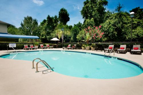 Hampton Inn Hilton Head in Hilton Head Island