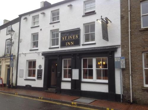 St Ives Inn (Bed and Breakfast)