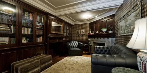 Hotel Frontenac Photo