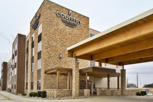 Country Inn & Suites by Radisson, Springfield, IL Photo