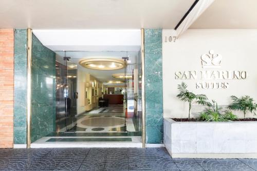 Exe Suites San Marino Photo