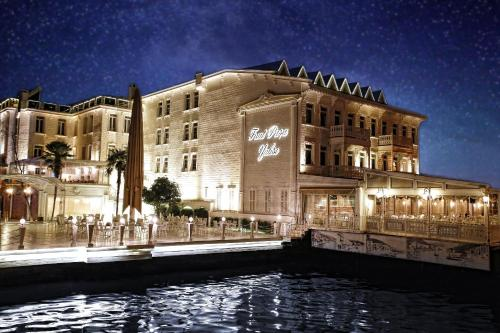 Istanbul Fuat Pasa Yalisi - Special Category Bosphorus rezervasyon