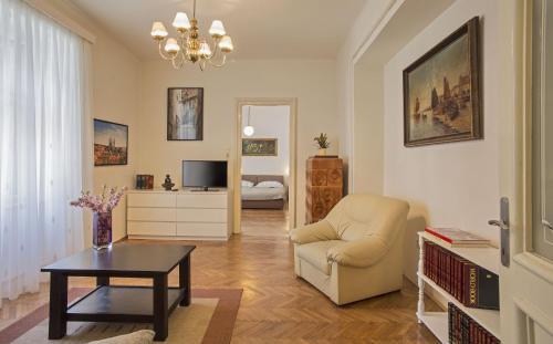 Apartment King Zvonimir