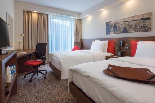 Hampton by Hilton Samsun in Samsun
