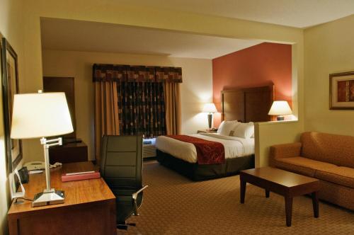 Comfort Suites Prestonsburg - Prestonsburg, KY 41653