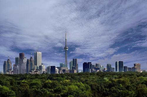 The Westin Prince Toronto photo 10
