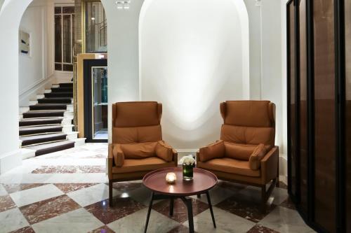 Hôtel Vernet photo 20