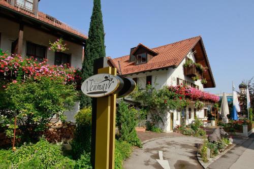 Hotel Neumayr impression