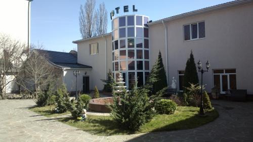 HotelKontinental