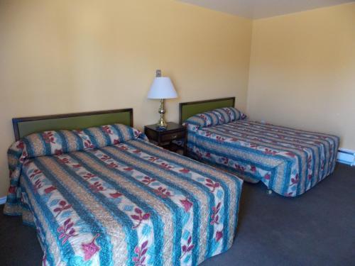Glenhaven Motel - Saint Thomas, ON N5P 1G7