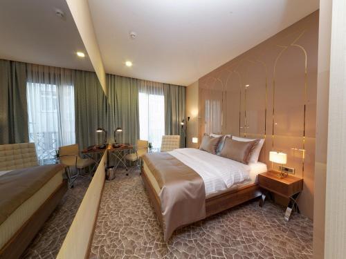 Inera Hotel Pendik photo 17