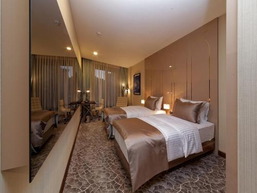 Inera Hotel Pendik photo 19