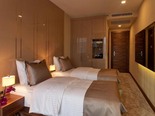 Inera Hotel Pendik photo 26