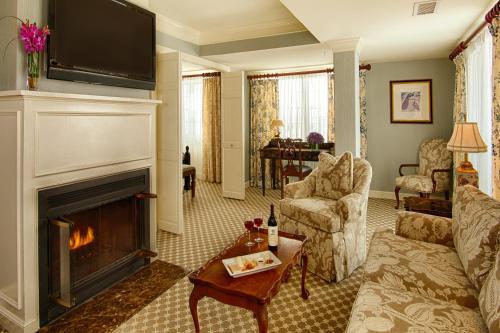 Saybrook Point Inn Marina & Spa - Old Saybrook, CT 06475