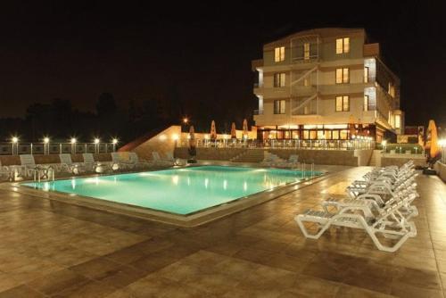 Gebze NorthStar Resort & Hotel Bayramoglu tek gece fiyat