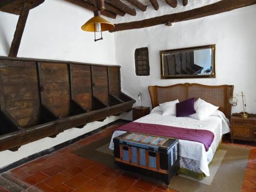 Habitación Doble Hotel Cortijo del Marqués 10