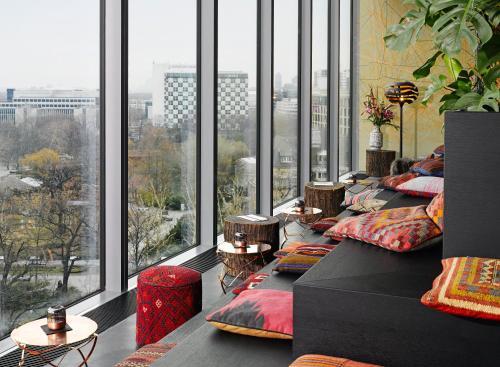 25hours Hotel Bikini Berlin photo 5