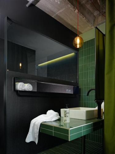 25hours Hotel Bikini Berlin photo 13