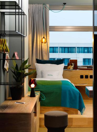 25hours Hotel Bikini Berlin photo 18