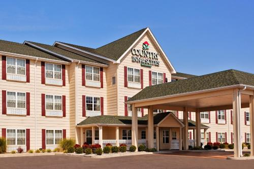 Country Inn & Suites by Radisson, Marion, IL Photo
