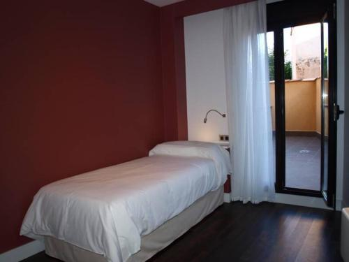 Single Room Hotel Las Casas de Pandreula 7