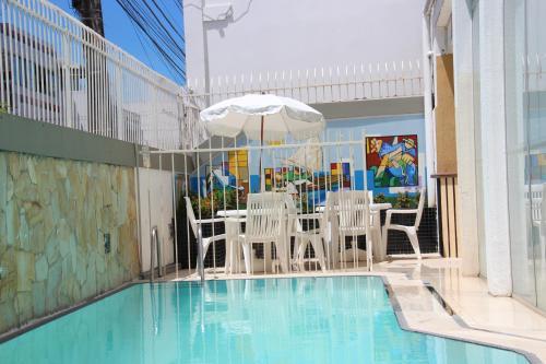 Foto de Hotel Jangadeiro