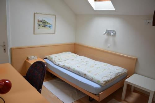 Hotel Hessengüetli
