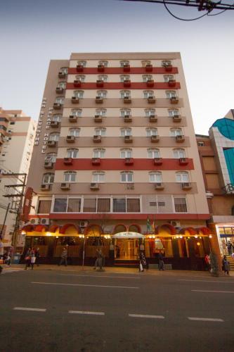 San Silvestre Hotel Photo