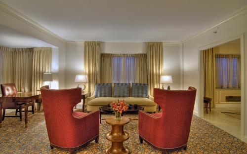 Capital Hilton photo 34